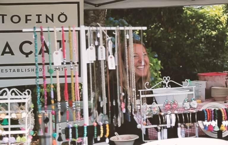 Tofino Market