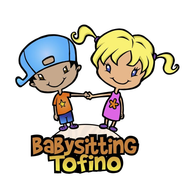 Babysitting Tofino