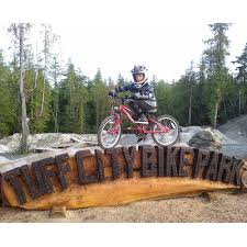 Tuff City Bike Park