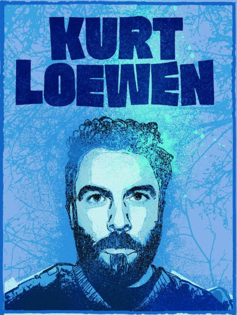 Kurt Loewen