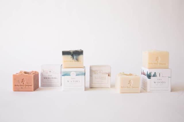 Tofino Soap Company