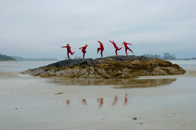 Aeriosa Dance Society