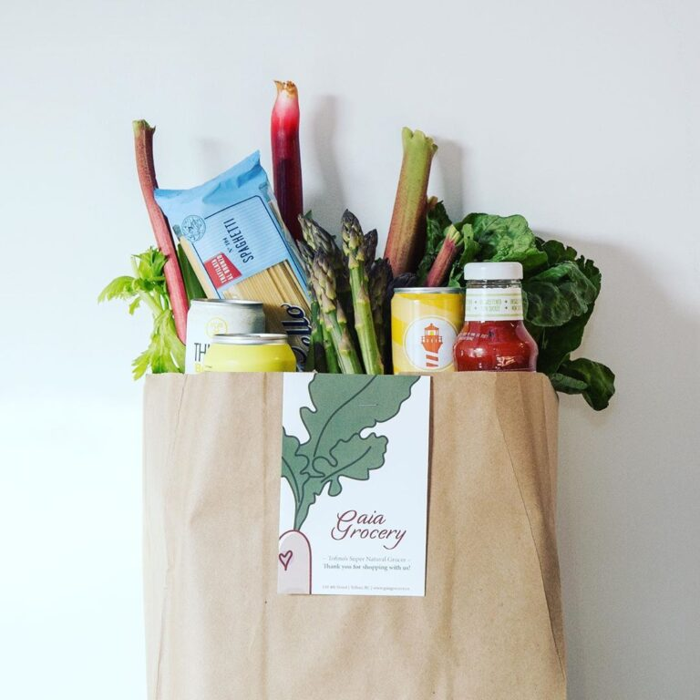 Gaia Grocery