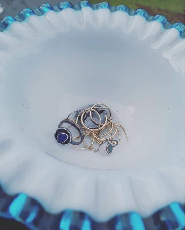 Mermaid Tears Jewelry