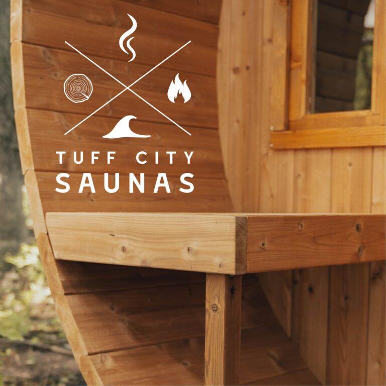 Tuff City Saunas Inc.